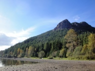 Rattlesnake Mountain, Snoqualmie Pass