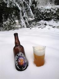 Snowpocalypse 2012: SeattleStyle