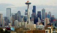 Happy 50th Space Needle!