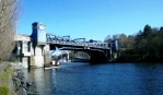 run after work to the Fremont Bridge