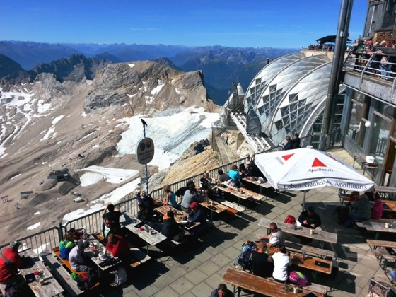 Germany's Highest Biergarten2