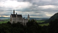 The Mystique of Neuschwanstein Castle