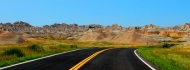 The Not-So-Badlands