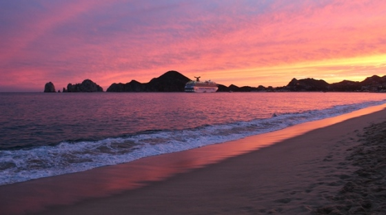 1-Cabo Sunset