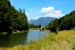 13-Riesersee Lake