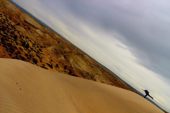 4-Juniper Dunes