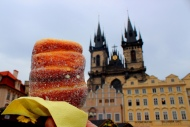5 Must Eat Foods in Prague's Old TownSquare