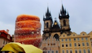 5 Must Eat Foods in Prague's Old Town Square