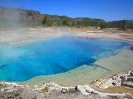 The Most Beautiful Hot Springs You'll Never Swim In.